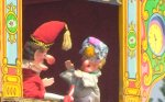 Professor Paul Perrin's Punch and Judy