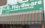 Popular Hardware shop