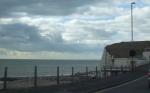 Horizon from Saltdean